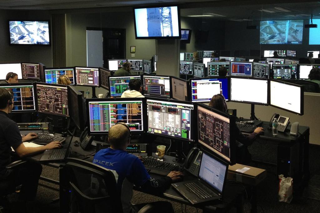 Data Center Monitoring